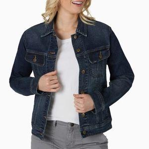Women's Lee Regular Fit Jean Jacket
